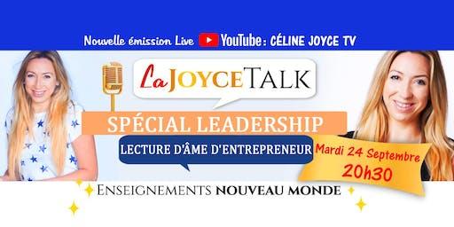 LA JOYCE TALK - Spécial entrepreneurs