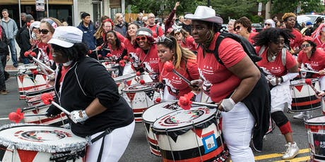 2019 DC Funk Parade Photo Gallery tickets