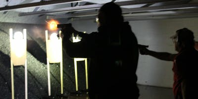 Low Light Pistol Level 1