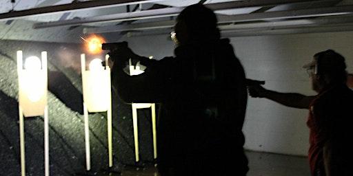Low Light Pistol Level 1