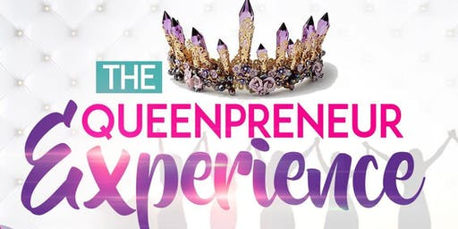 The Queenpreneur Experience: Conference