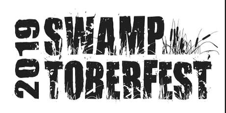 SWAMPtoberfest tickets