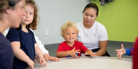 Family Music Class (Up to Age 4) tickets
