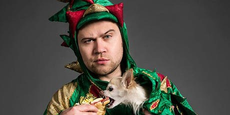 Piff The Magic Dragon at Maryland Hall tickets