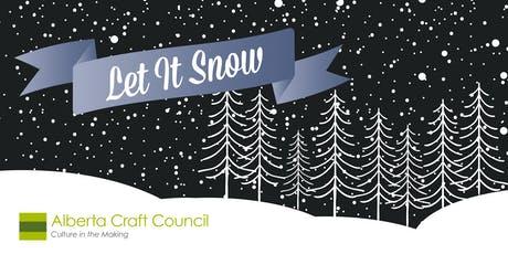 Let it Snow 2019 - Calgary tickets