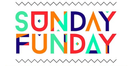 Sunday Fun Day Latin Fiesta with Let's Move Studio tickets
