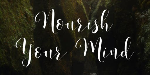 Nourish Your Mind llI