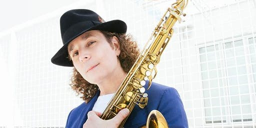 Boney James at Maryland Hall