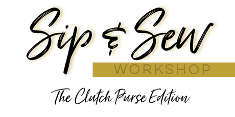 E.P.I.C. Sip & Sew Workshop  tickets