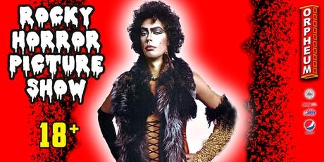 The Rocky Horror Picture Show - Early Show tickets