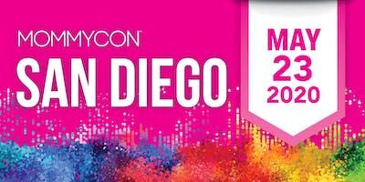 MommyCon San Diego 2020
