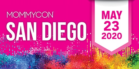 MommyCon San Diego 2020 tickets