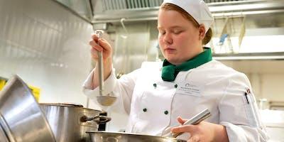 QTIC Cookery Program Info/Afternoon Tea - Brisbane