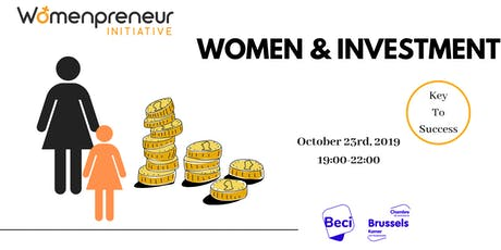 Women & Investment: Key to Success tickets