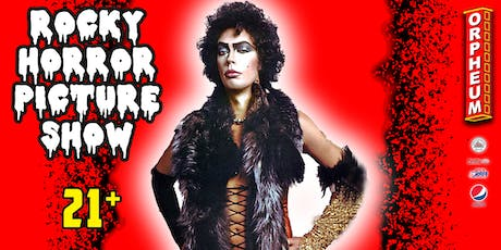 The Rocky Horror Picture Show - Late Show tickets