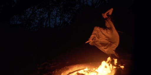 Fire and Moon Ceremony