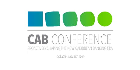 C.A.B Conference 2019 tickets
