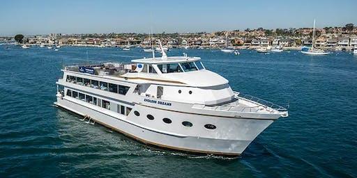 ABC-OC September All-Member Social Meeting, Sip+Sail aboard Endless Dreams