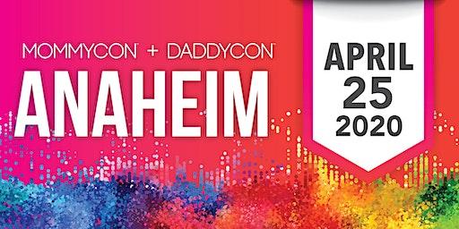 MommyCon Anaheim 2020