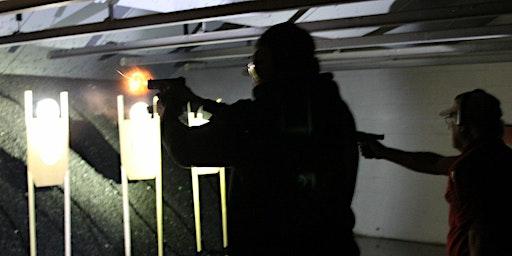 Intro to Low Light Pistol