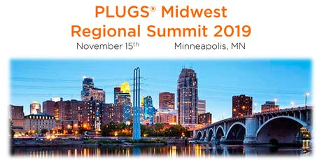 PLUGS Midwest Regional Summit 2019 tickets