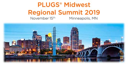 PLUGS Midwest Regional Summit 2019