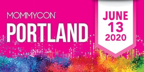 MommyCon Portland 2020 tickets