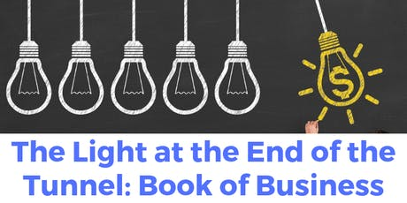 Real Estate Book of Business tickets