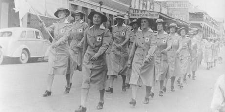 Finding Your Military Ancestors at Gosford Library tickets