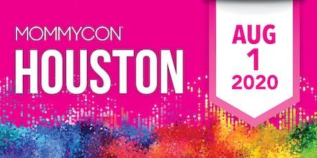 MommyCon Houston 2020 tickets