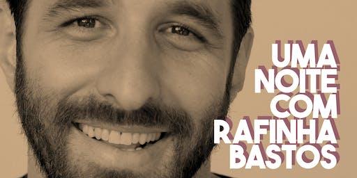 RAFINHA BASTOS: AO VIVO EM MIAMI (em português)