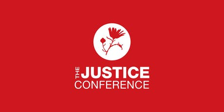 The Justice Conference New Zealand 2020 tickets