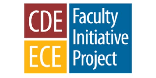 Faculty Initiative Project 2020 Seminar at Pasadena City College