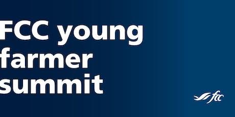 FCC Young Farmer Summit - Ignite - Grande Prairie tickets