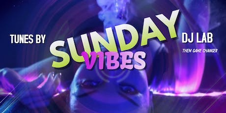 Sunday Vibes Party  tickets