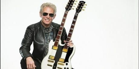 Don Felder (formerly of The Eagles) at Maryland Hall tickets