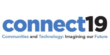 Connect19 tickets