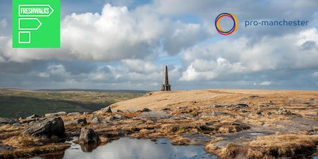 Hebden Bridge Circular (via Stoodley Pike) tickets