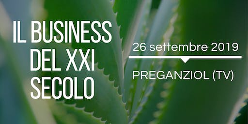 FOREVER BUSINESS SHOW - il business del XXI secolo