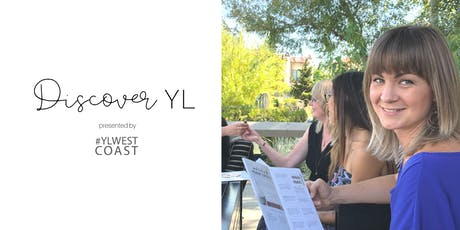 Discover YL tickets