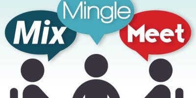 In-Home Care Mix and Mingle