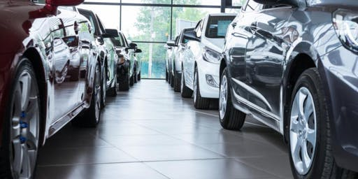 Auto Auction Walk-Through