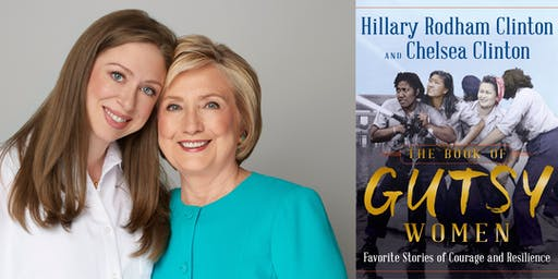 Rakestraw Books presents Hillary Clinton & Chelsea Clinton in Conversation