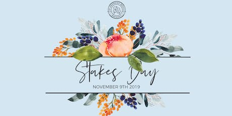 Stakes Day tickets
