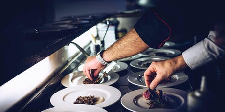 Live Cooking Demonstration / Tasting - $40 tickets