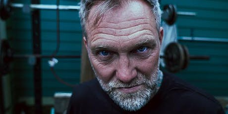 Anders Osborne Solo tickets
