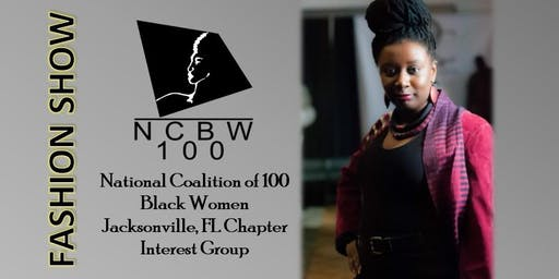 100 Black Women 1st Annual Fashion Show