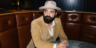 Drew Holcomb and The Neighbors: Dragons Tour
