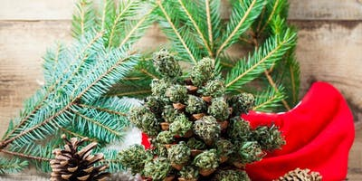 The Ultimate Gift Guide: A Cannabis Holiday Soiree