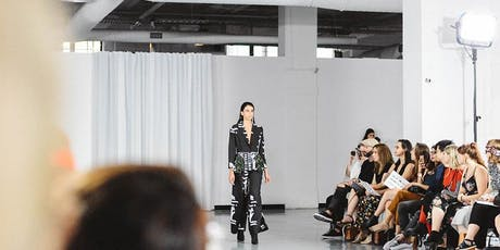2019 Melbourne Graduate Exhibition & Fashion Runway tickets